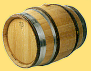 Tonnellerie Sirugue, Bourgogne, France, production de tonneaux en chêne